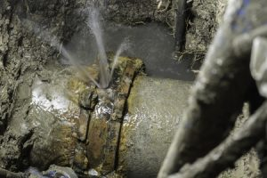 Concrete Slab Leak Repair in Riverside, CA