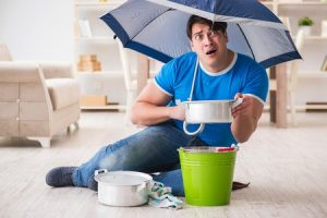Emergency Leak Repair Services in Riverside, CA
